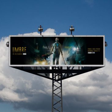 Billboard HBO