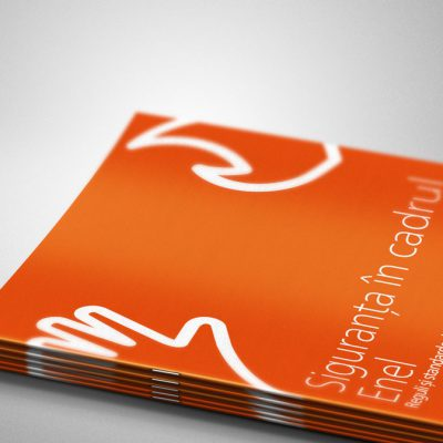 Brochure ENEL