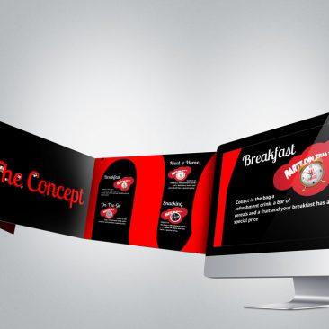 Prezentare Multimedia COCA-COLA
