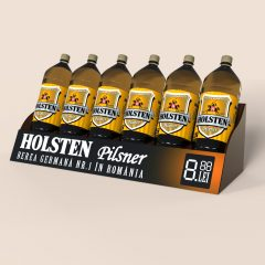 Floor display Holsten 2.5L